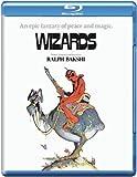 Wizards [Blu-ray]