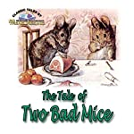 The Tale of Two Bad Mice and Other Children's Favorites | Beatrix Potter,L. Frank Baum