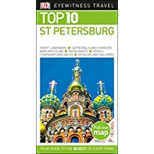 Top 10 St Petersburg