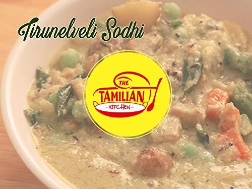 How to Cook Tirunelveli Sodhi