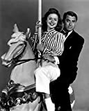 Shirely Temple & Cary Grant in
