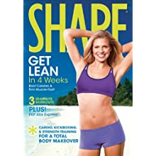 Shape: Get Lean in 4 Weeks (2009)