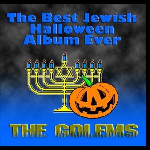 Jewish Classics For Halloween]()