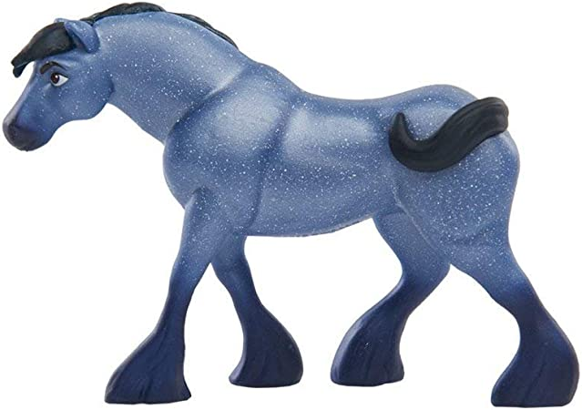 DREAMWORKS SPIRIT Riding Free Mini Horse Collection 10-Pieces NEW 3+