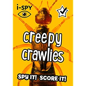i-SPY-Creepy-Crawlies-What-can-you-spot-Collins-Michelin-i-SPY-GuidesPaperback--19-Mar-2020