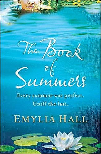 EMYLIA HALL BOOK OF SUMMERS EPUB