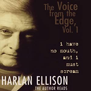 The Voice from the Edge, Vol. 1 Hörbuch