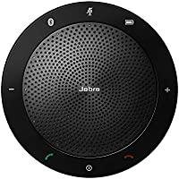 Jabra 100-43100000-60  SPEAK 510 MS Wireless Bluetooth Speaker for Softphone and Mobile Phone