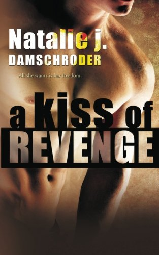 book cover of A Kiss of Revenge