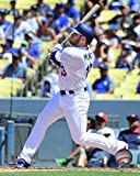 "Max Muncy Los Angeles Dodgers 2018 MLB Action Photo (Size: 8"" x 10"")"