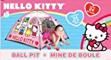 Hedstrom Hello Kitty Ball Pit Tent