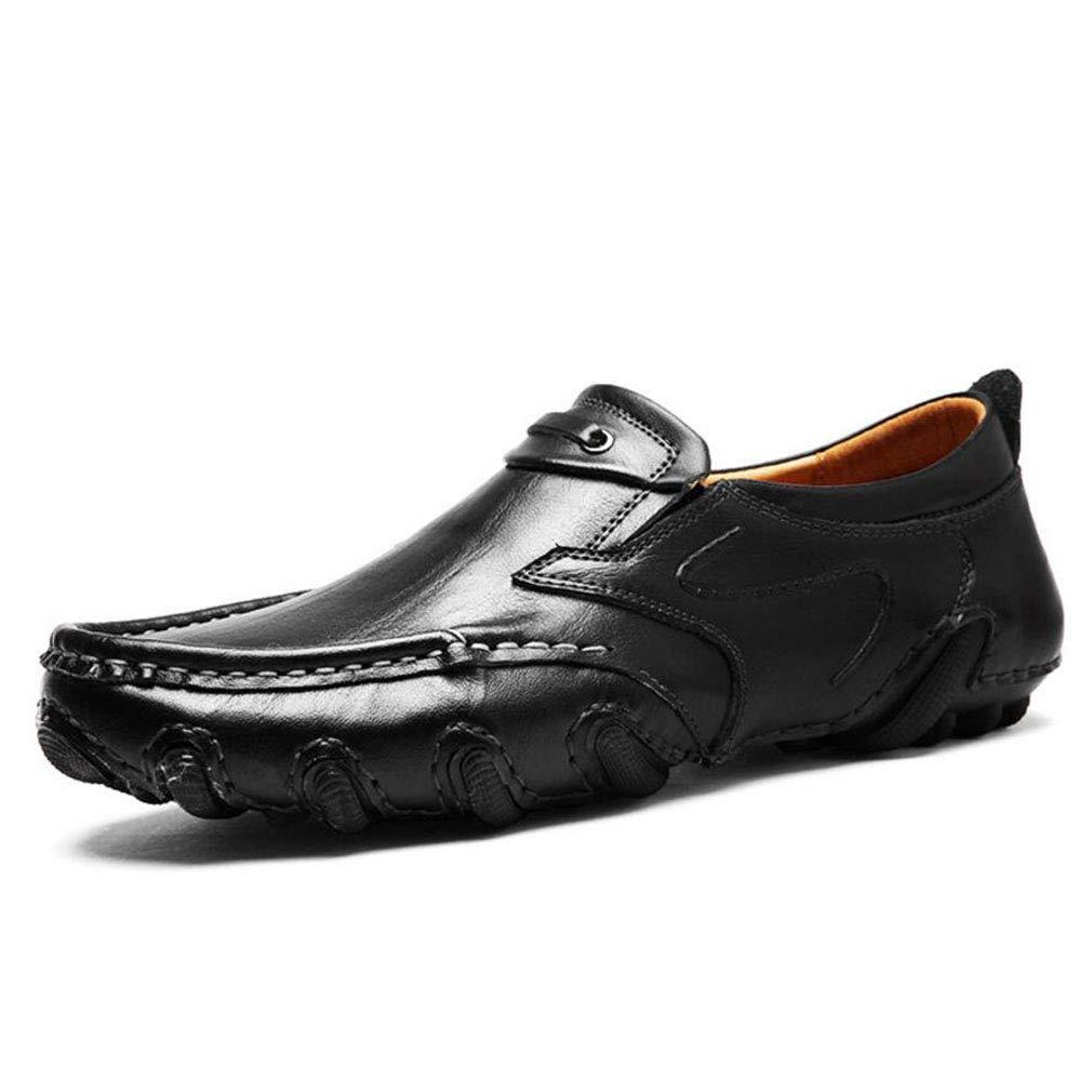 YAN Scarpe da da da uomo Mocassini Mocassino in pelle Slip-on Casual Driver Scarpe da barca piatte Scarpe da passeggio casual quotidiane   Scarpe da guida | Nuovo Prodotto  | Valore Formidabile  | Essere Nuovo Nel Design  | Primo gruppo di clienti  | Grande e327d1
