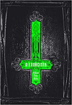 O Exorcista   Amazon.com.br