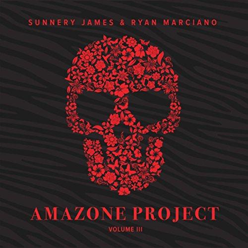 Amazone Project Vol. 3
