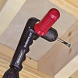 Milescraft 1304 Drill90PLUS - Right Angle Drill