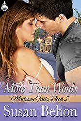 More Than Words (Madison Falls Book 2)