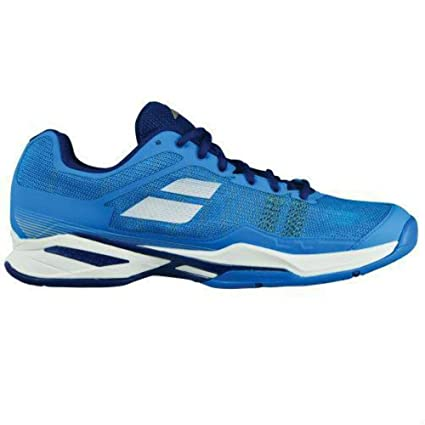 Babolat JET MACH I CLAY AZUL 30S18650 4034: Amazon.es ...