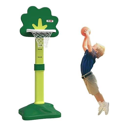 SZNWJ Niño del aro de Baloncesto - Niños Fácil Puntuación de ...