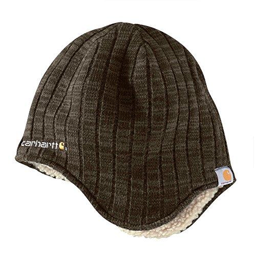 Hat,Dark Brown,One Size ()