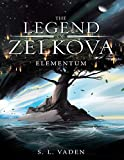 The Legend of Zelkova: Elementum
