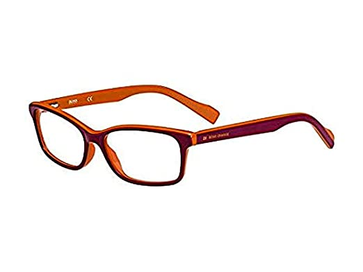 5ddcdd0cab Amazon.com  Hugo Boss Orange Rx Eyeglasses - 0173 0X7U - Light ...