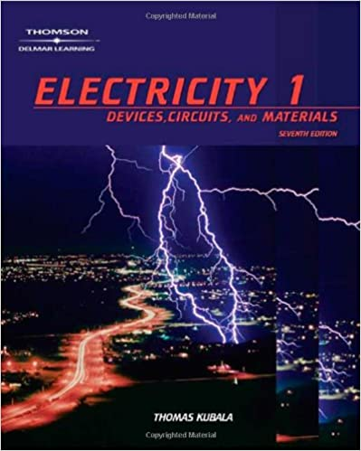electricity 1 devices circuits and materials
