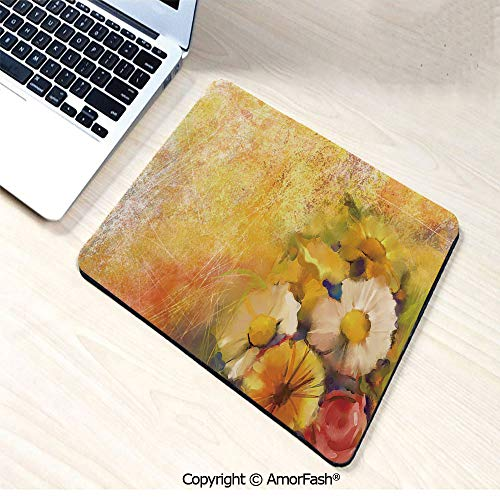 Colourful Mouse Pad,Premium-Textured Mouse Mat,Thickening,11