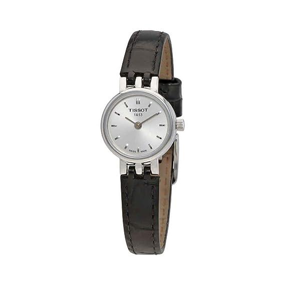 Tissot Damen Armbanduhr Lovely T0580091603100