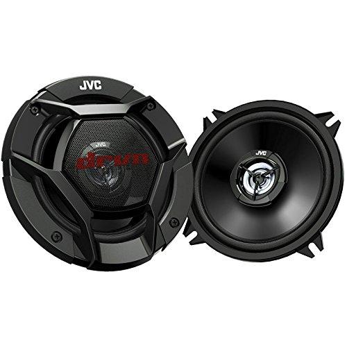JVC CS-DR520 5.25