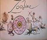 Searle's Zoodiac, Ronald Searle, 0394500628