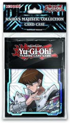 YU-GI-OH! KONKMCDB Kaibas Majestic Collection - Caja para Cartas: Amazon.es: Juguetes y juegos