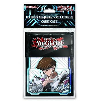 Yu-Gi-Oh! Konkmcdb Kaibas Majestic Collection Deck Box