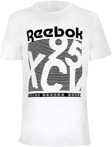 Reebok Camiseta Big Logo Ni/ños