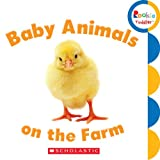 Baby Animals on the Farm, , 0531272524