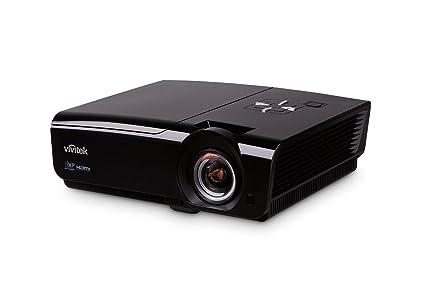 Vivitek D945VX 4500lúmenes ANSI DLP XGA (1024x768) Negro Video ...