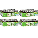 Ball Wide Mouth Pint Jars, 12 count (16oz - 12cnt), 4-Pack