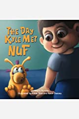 The Day Kyle Met NUF Paperback