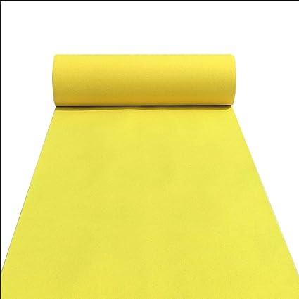 Amazon.com: LIYUZHEN Wedding Carpet,Rug Disposable ...
