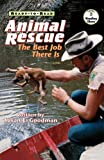 Animal Rescue, Susan E. Goodman, 0689817959