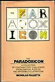 The Paradoxicon, Nicholas Falletta, 0385179324