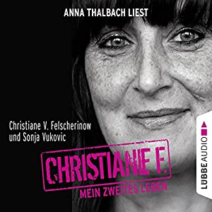 Christiane F. Audiobook