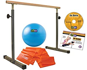 4. GoFit GoBarre Portable Workout Set