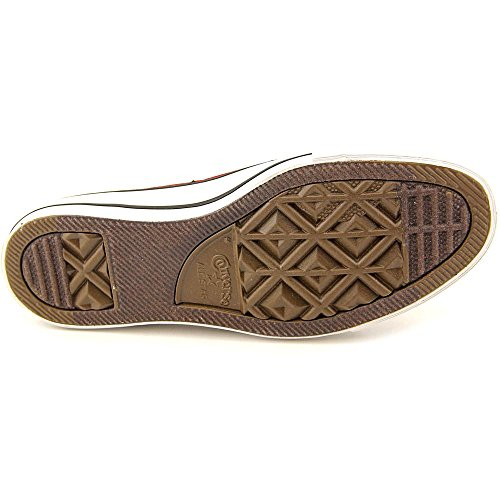 Converse - Zapatillas para hombre 551522F-SHORELINE SLIP BRICK