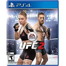 UFC 2 - Playstation 4 - Standard Edition