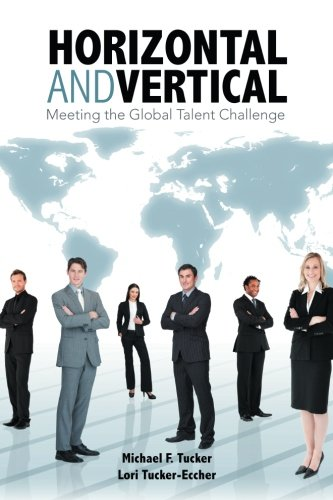 Horizontal and Vertical: Meeting the Global Talent Challenge ebook