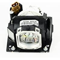 Angrox DT01151 Projector Lamp Replacement with Housing for HITACHI CP-RX79 RX82 RX93 ED-X26 Bulb Projectors