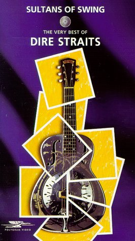 Sultans of Swing - The Very Best of Dire Straits [VHS]