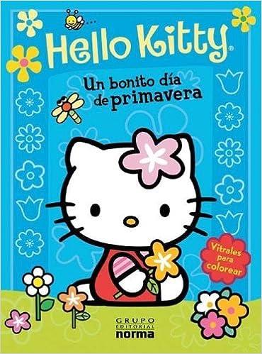 Un Bonito Dia De Primavera Samrio 9789580478355 Books