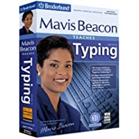 Mavis Beacon 16