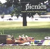 Picnics, Linda Collister and Clare Ferguson, 1841728160